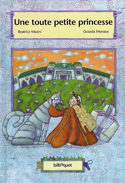 Une toute petite princesse | Masini, Béatrice (1962-....)