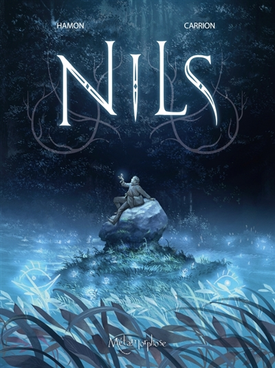 Nils : coffret tomes 1 à 3