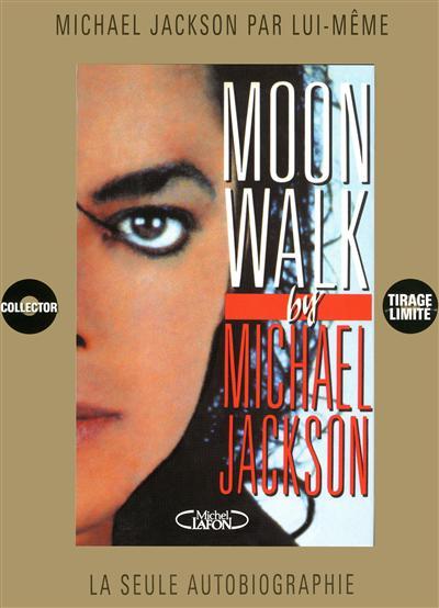 Moonwalk / Michael Jackson | Jackson, Michael (1958-2009)