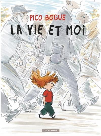 La vie et moi / Dominique Roques | Roques, Dominique (1948-....). Auteur