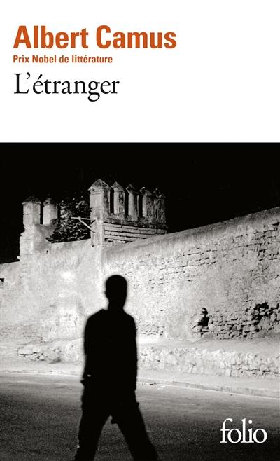 L'Étranger / Albert Camus | Albert Camus