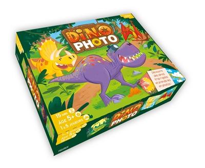 Dino photo
