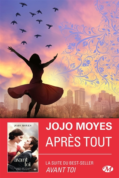 Après tout / Jojo Moyes | Moyes, Jojo. Auteur