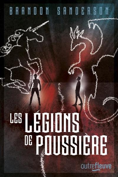 Les légions de poussière | Sanderson, Brandon (1975-....). Auteur