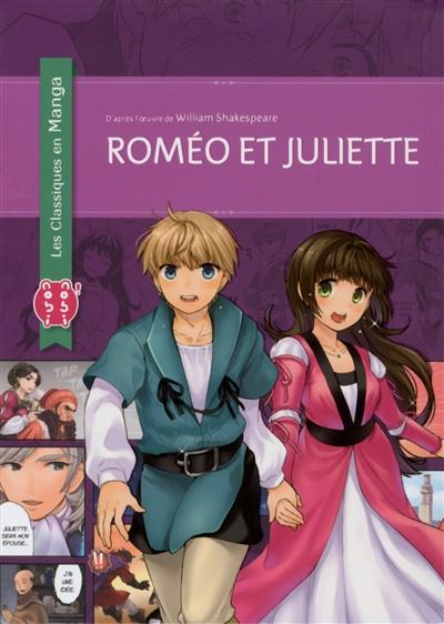 Roméo et Juliette   Isakawa, Megumi. Illustrateur