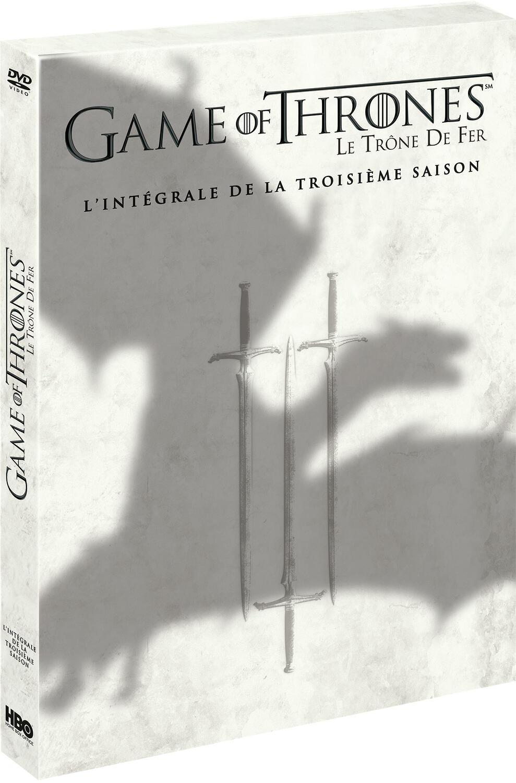 Game of Thrones : Saison 3 / Alex Graves, David Benioff, Daniel Minahan, réal.   Minahan, Daniel. Monteur