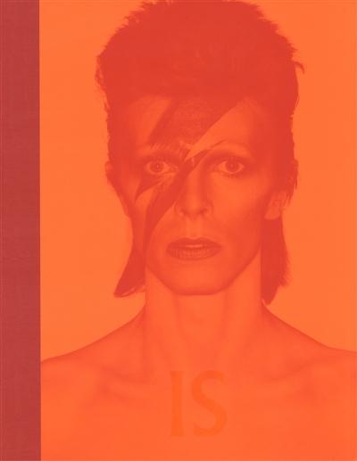 David Bowie est le sujet : [exposition, Londres, Victoria and Albert museum, 23 mars-11 août 2013] |