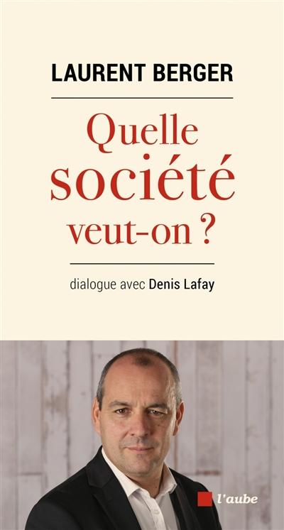 Travail : un avant et un après Covid-19 : dialogue avec Denis Lafay