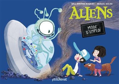 Aliens : mode d'emploi