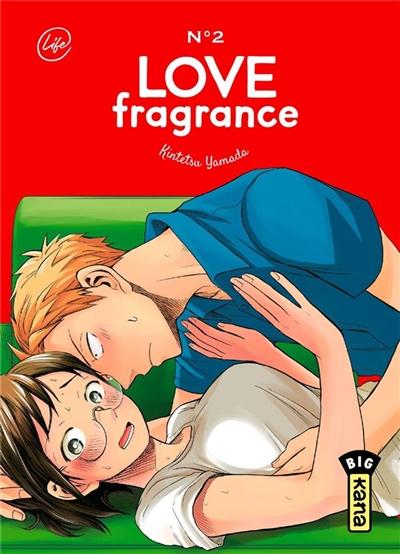 Love fragrance. Vol. 2