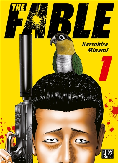 The Fable. Vol. 1