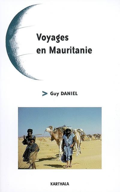Voyages en Mauritanie