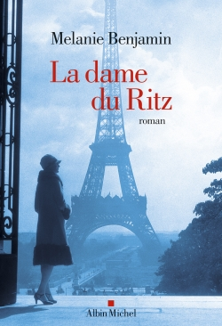La dame du Ritz