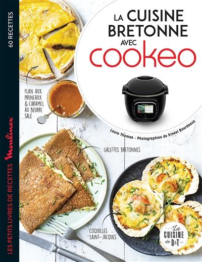 La cuisine bretonne au Cookeo