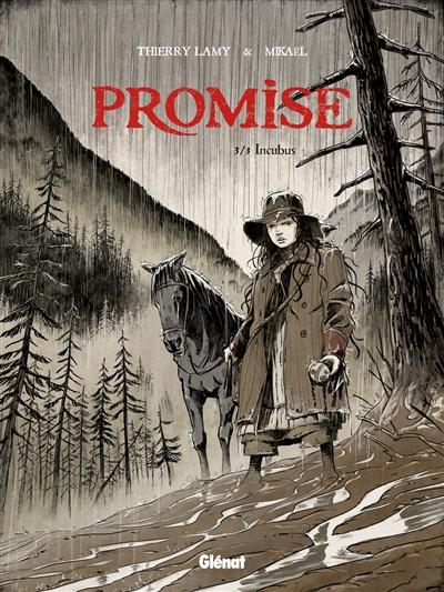 Promise. Vol. 3. Incubus