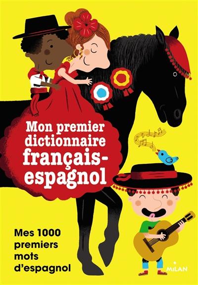 Mon imagerie français-espagnol |