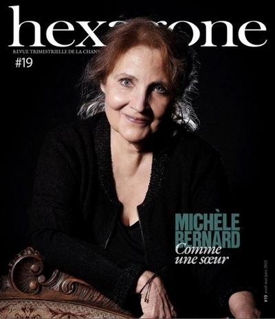 Hexagone : revue trimestrielle de la chanson, n° 19. Georges Brassens