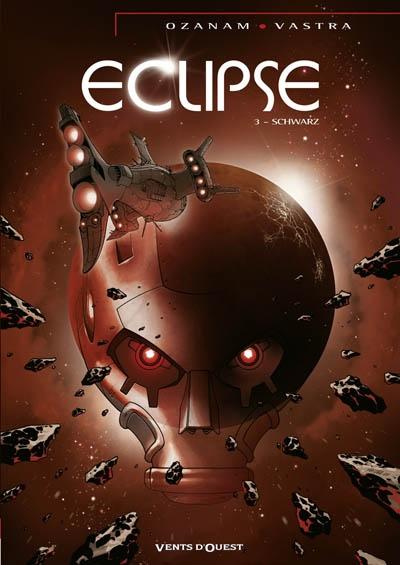 Eclipse. Vol. 3. Schwarz