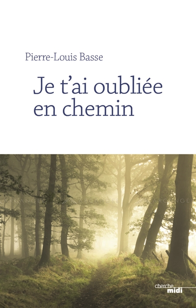 Je t'ai oubliée en chemin / Pierre-Louis Basse |