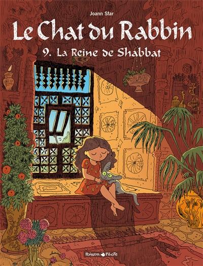 La Reine de Shabbat  |