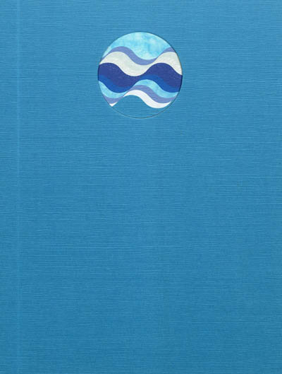 Du bleu au bleu / Katsumi Komagata | Komagata, Katsumi (1953-....). Illustrateur
