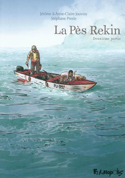 La Pès Rekin. Vol. 2