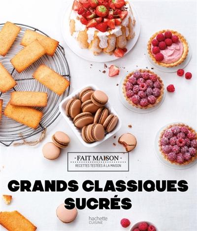Grands classiques sucrés / Eva Harlé | Eva Harlé