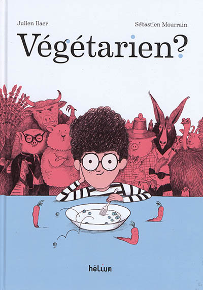 Végétarien ? |