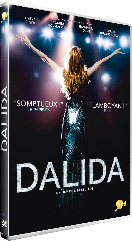 Dalida / Lisa Azuelos | Azuelos, Lisa. Monteur. Scénariste