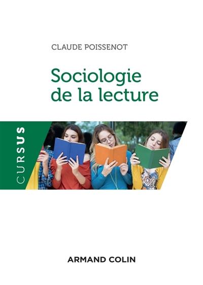 Sociologie de la lecture |