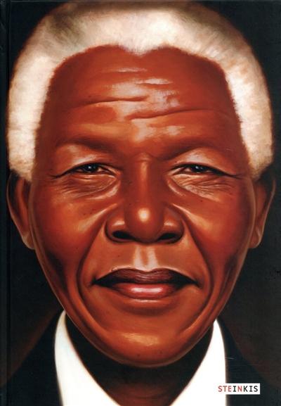 Nelson Mandela   Nelson, Kadir. Auteur