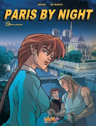 Paris by night. Vol. 2. Nina Payne