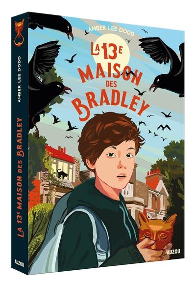 La 13e maison des Bradley