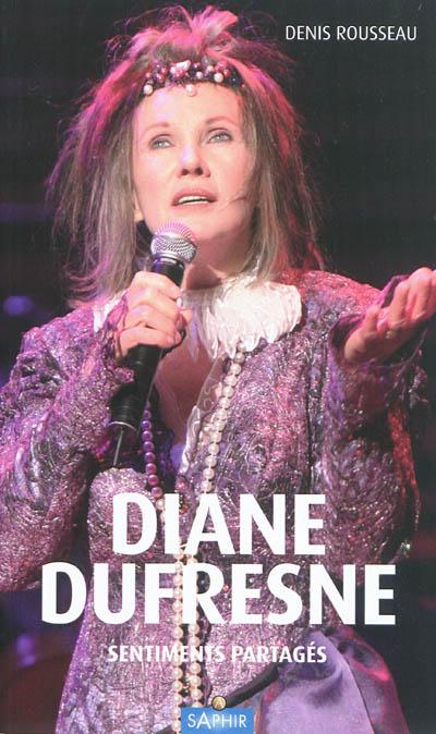Diane Dufresne : sentiments partagés : hommages de personalités et de fans