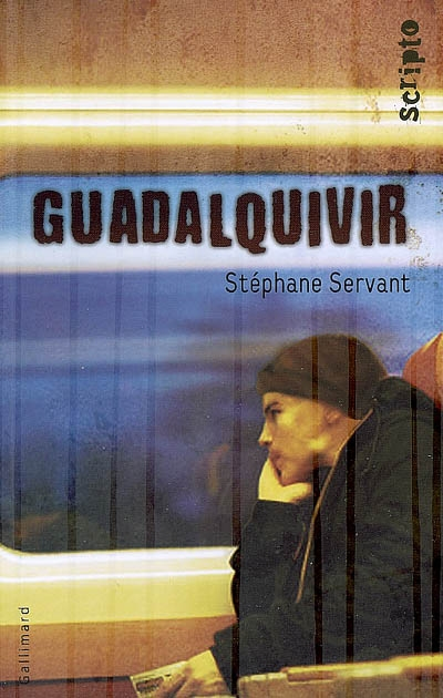 Guadalquivir | Servant, Stéphane (1975-....). Auteur