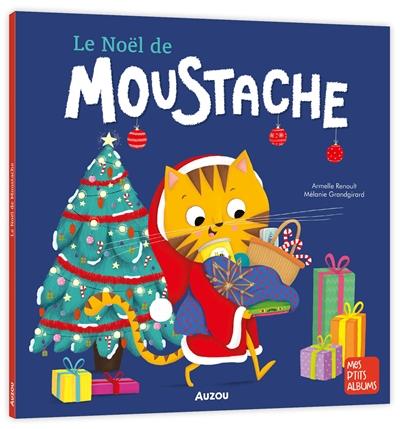 Le Noël de Moustache