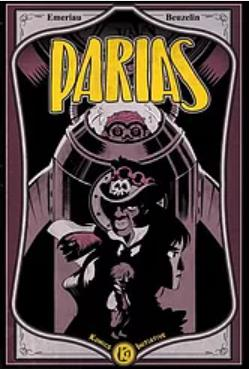 Parias. Vol. 1