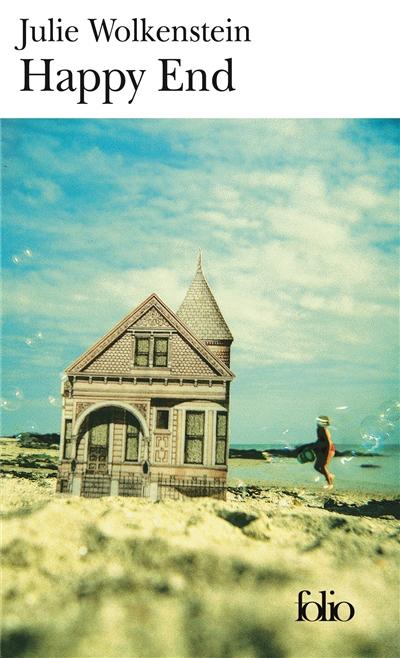 Happy end | Julie Wolkenstein (1968-....). Auteur