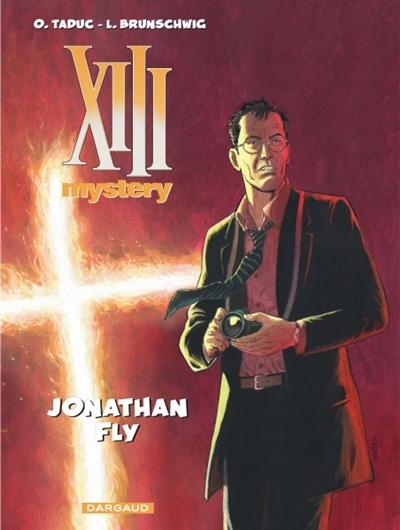 XIII mystery. Vol. 11. Jonathan Fly