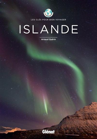 Islande | Guérin, Arnaud (1972-....). Auteur