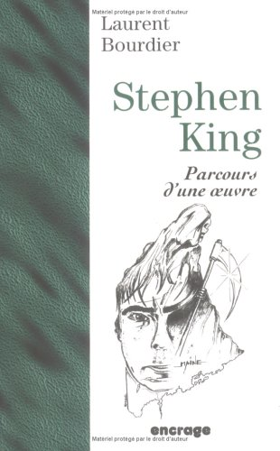 Stephen King : parcours d'une oeuvre