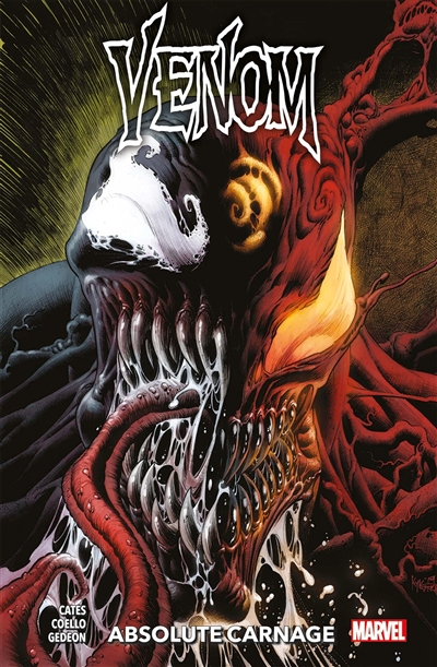 Venom. Vol. 5. Absolute carnage