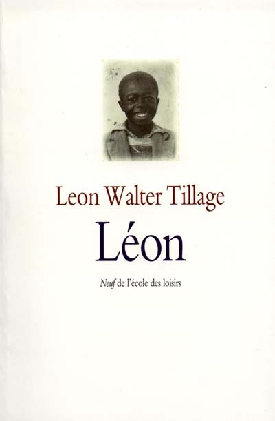 Léon / Léon Walter Tillage | Tillage, Léon Walter. Auteur