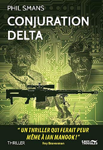 Conjuration Delta