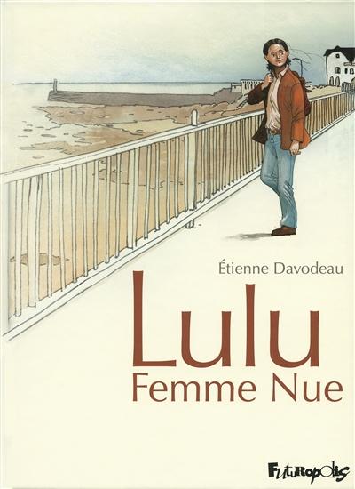 Lulu, femme nue