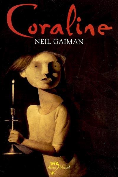 Coraline | Gaiman, Neil (1960-....)