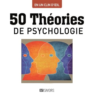 50 théories de psychologie