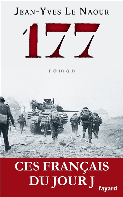 177 : ces Français du jour J