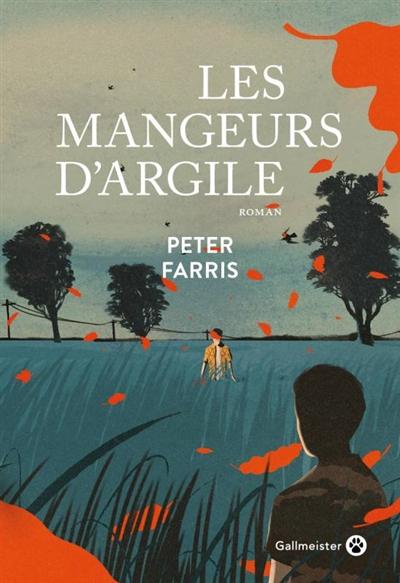 mangeurs d'argile (Les)   Farris, Peter. Auteur