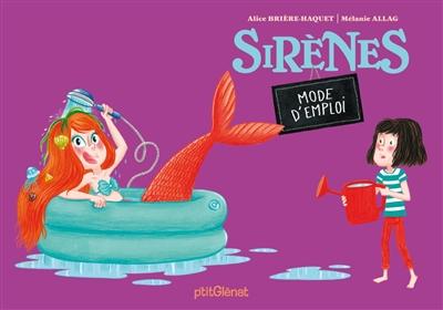 Sirènes : mode d'emploi